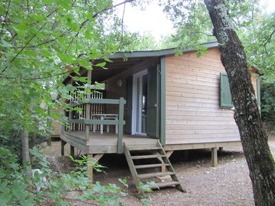 Camping Les Chenes Verts