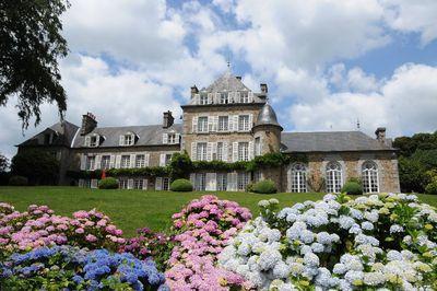 Bed and Breakfast Château la Rametière