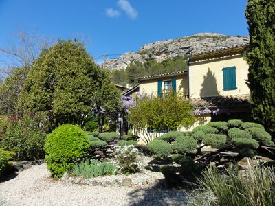 Bed and Breakfast Les Montades