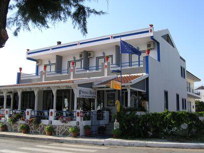 Hotel Vatera Beach & Studio's