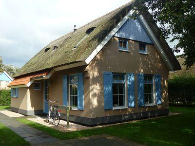 Vakantiehuis Kustpark Texel 538
