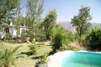 Vakantiehuis Casa Bayacas