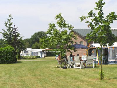 Camping 't Vossenveld (Helden-Egchel)