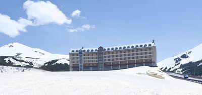 Hotel Xanadu Snow White