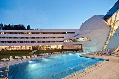 Hotel Thermenhotel Karawankenhof