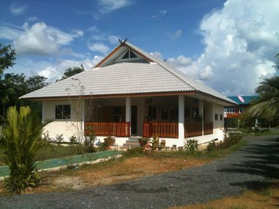 Bungalow Lha's Place homestay