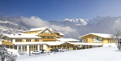 Hotel Selfness & Genuss Hotel Ritzlerhof