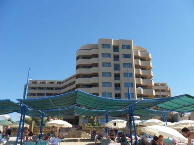 Hotel Ozkaymak Select