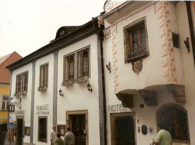 Hotel Konvice