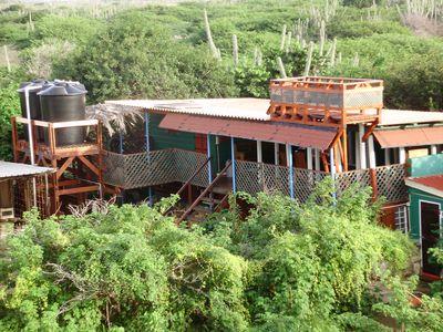 Lodge Auriga Ecolodge Bonaire