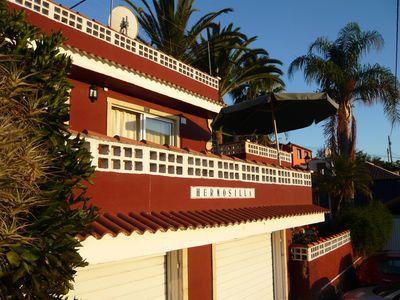 Appartement Hermosilla Bungalows & Appartement