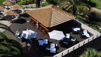 Hotel Falésia