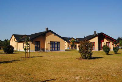 Vakantiepark Seepark Auenhain