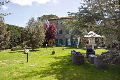 Bed and Breakfast Casa Capanni
