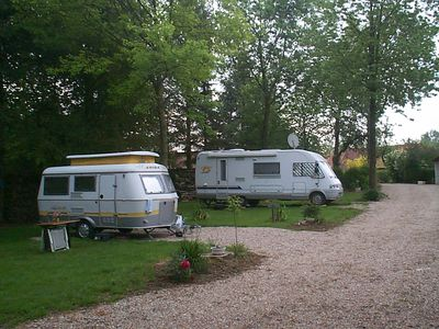 Camping Le Chalet