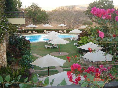 Lodge Taita Hills