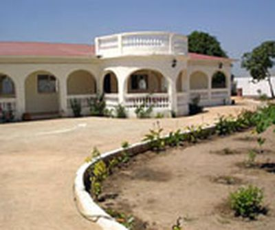 Bed and Breakfast The Gambia Adventure