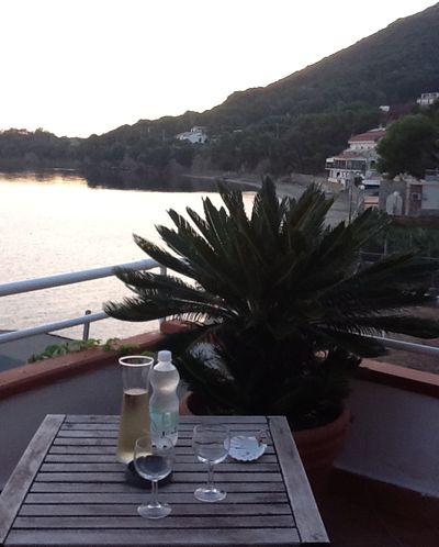 Hotel Il Cefalo