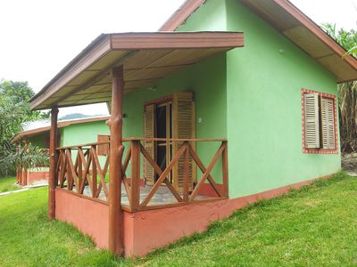Pension Cocoa Village Guesthouse