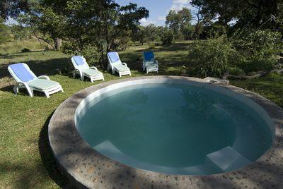Lodge Shindzela Tented Safari Camp