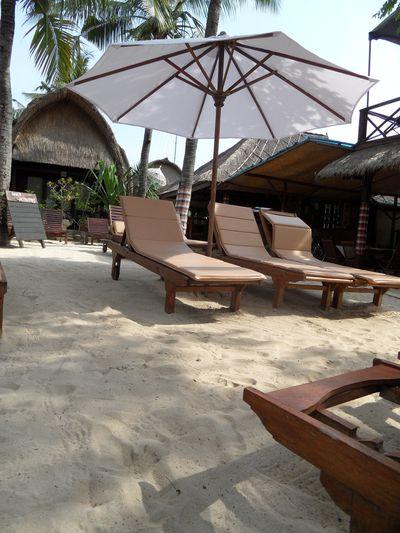 Bungalow Lumbung Bali Huts