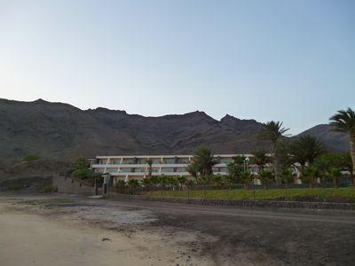 Hotel Foya Branco