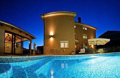 Appartement Villa Mihaela