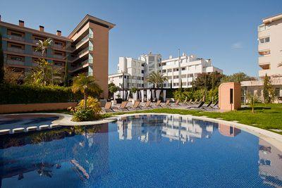 Appartement Boulevard Apartamentos & Suites