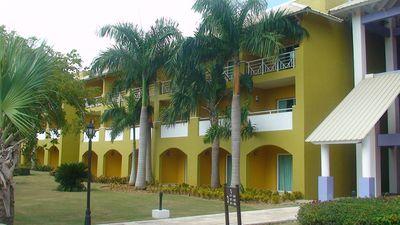 Hotel Grand Paradise Bavaro