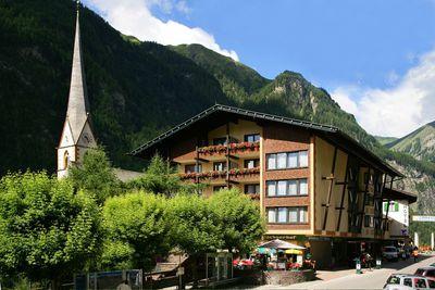 Hotel Nationalpark Lodge Grossglockner