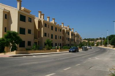 Appartement Molinos