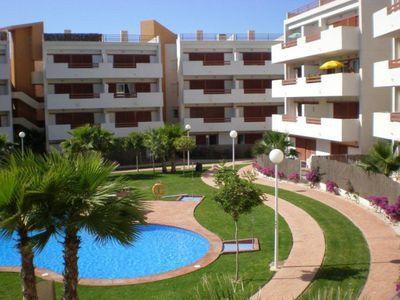 Appartement El Rincon