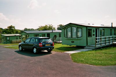 Camping St. Michaels Holiday Park