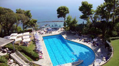 Hotel Corfu Holiday Palace