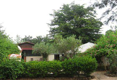Lodge Kasumay lodge