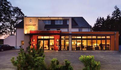 Hotel AKZENT Hotel Haus Surendorff