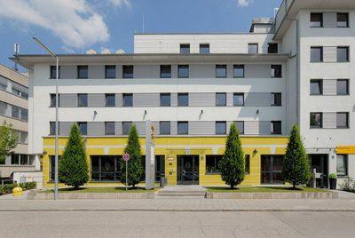 Hotel B&B Hotel München City-Nord