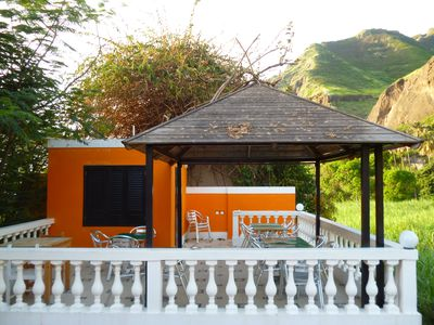 Bed and Breakfast Aldeia Jerome