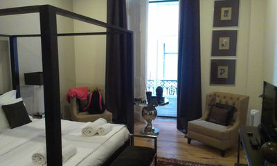 Bed and Breakfast Casa de Santos