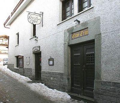 Hotel Gran Trun