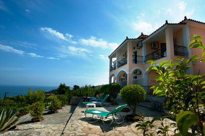 Appartement Villa Contessa