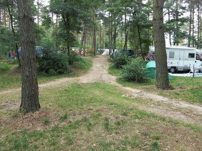 Camping Zum Hexenwäldchen