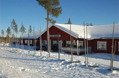 Hostel Sälens Vandrarhem