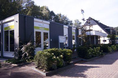 Vakantiepark DroomPark Hooge Veluwe