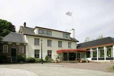 Hotel Het Montferland