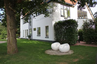 Bed and Breakfast Villa Zilverlinde