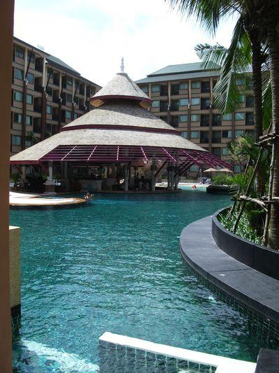 Aparthotel Novotel Phuket Vintage Park