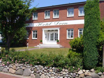 Hotel AKZENT Hotel Dorn