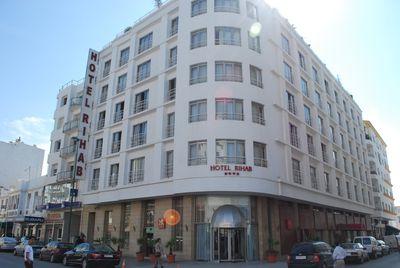 Hotel Rihab