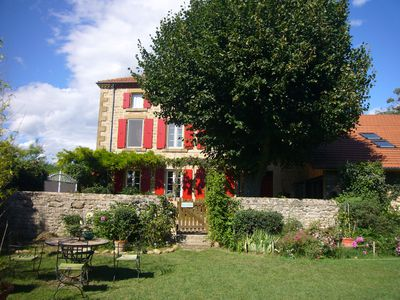 Bed and Breakfast Les 7 semaines